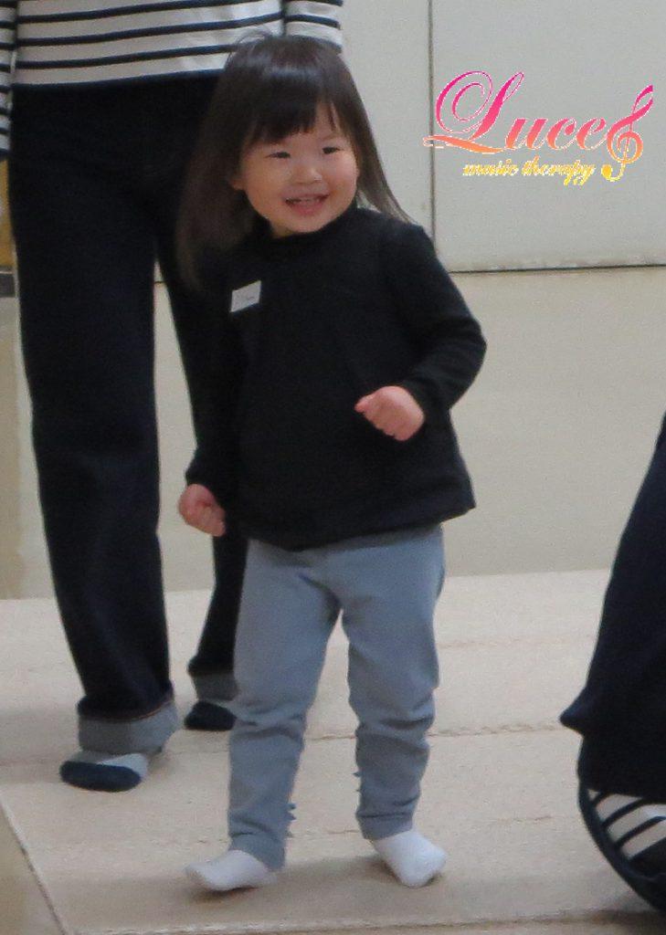今日も全員ご入会!「内容がもりだくさんで楽しかったです」姫路市駅前(市民会館)リトミック教室
