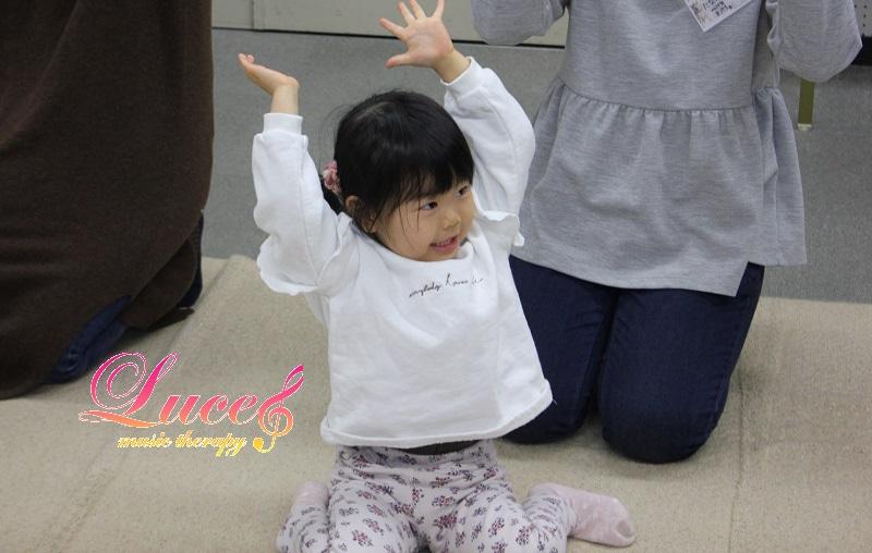 ルーチェリトミックの人気の秘密♪講師全員みんな子育て中のママです!0歳からの姫路市リトミック教室