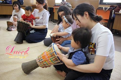【お知らせ】姫路市網干市民センター・姫路駅前(市民会館)教室の皆さまも 姫路ルーチェリトミック