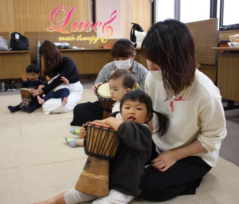 姫路市安室東(田寺東)公民館教室もリトミックレッスンが再開しました! 姫路市リトミック教室