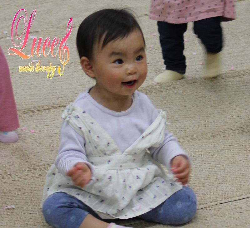 〔途中報告〕5/12からのリトミックレッスンについて 姫路市0歳から乳幼児ルーチェリトミック