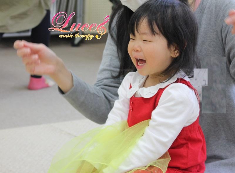 姫路市灘(白浜町)市民センター教室 1歳児うさぎさんクラス Tちゃんのお母さまからのご感想