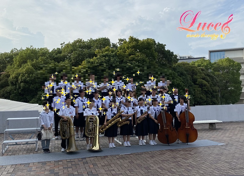 金賞!第68回兵庫県吹奏楽コンクール(西播地区大会)! フルートパート 【2021年コンクール】